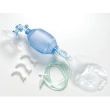 Manual Resuscitator PVC Type-Single use